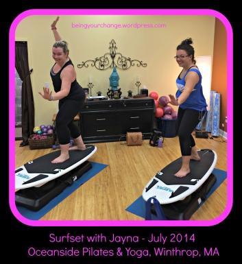 Surfset Fitness Review, Oceanside Pilates & Yoga