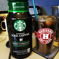 Starbucks Unsweetened Iced Coffee