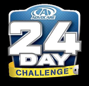 24DayChallenge-Logo